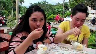 Hmong funny movie - Nkauj online toj siab  EP2 End