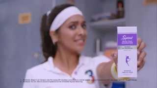 Spinz Sun Tan Remover - Hindi Ad