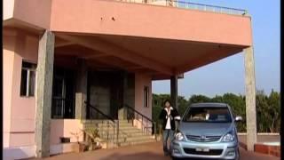 Odiya actor Anubhav Mohanty appeals for voting (Odisha)