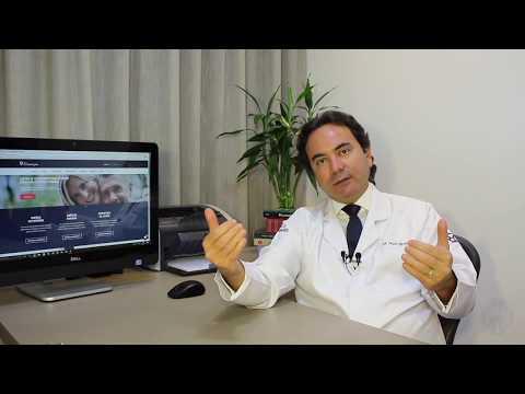 Dr. Paulo Egydio fala sobre prótese maleável com reconstrução