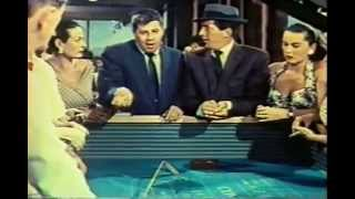 Jerry Lewis - Ou vai ou racha (1956) dublado (completo)