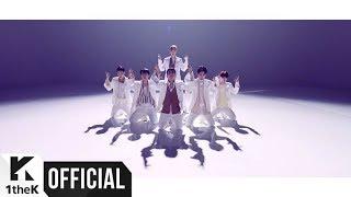 [MV] JBJ _ 'Fantasy' M/V (Performance Ver.)