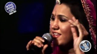 Rajnigandha Shekhawat  Live Performance Gud Baanto New This Week on   ArtistAloud