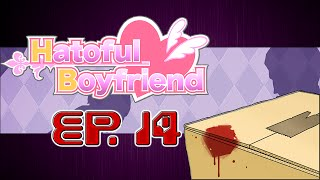 JonathanIsBadAt: Hurtful Boyfriend | Episode 14: Investigation Squad