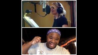 Carrie Underwood ft. Ludacris - The Champion | (Reaction)
