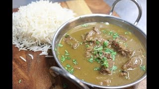 How To Make Indonesian Beef Rendang