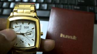 HMT Multifunction FGGG 01 A review....