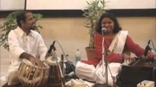 Vocal kajri by Sawan Ki Ritu