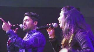ഒരു അടിപൊളി തമിഴ് ഗാനവുമായി ...  | Vidhu Prathap & Ranjini Jose | Jingunamani - Jilla Tamil Song
