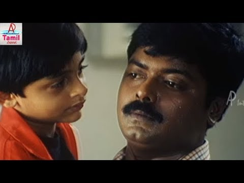 Ooty Tamil Movie | Climax Scene | Ajay misbehaves with Roja | Ajay tries molesting Roja