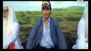 Vaah ! Life Ho Toh Aisi !  Hanuman Chalisa Arshad Warsi & Shahid Kapoor Exclusive HQ
