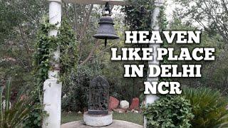 Heaven like place in Delhi NCR in Bhondsi Village Gurgaon ( Gurugram)