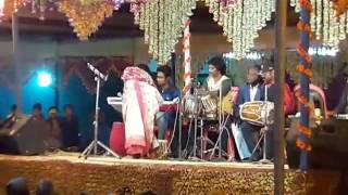 baul song by campa das ghosh in Metipara Darappur