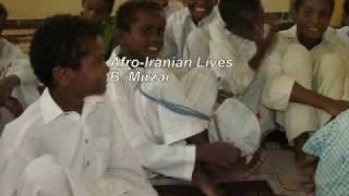 African Diaspora in Iran ( New documentary: Afro-Iranian Lives)