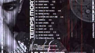 Booba   Temps Mort Album Complet OFFICIEL