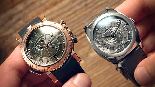 3 Classic Watchmakers Try Something Crazy | Watchfinder & Co.