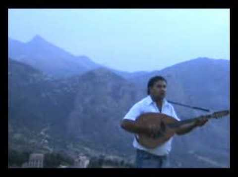 kabyle music