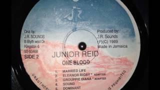 Junior Reid - Dominant