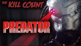 Predator KILL COUNT