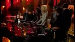 Canadian Idol Winners