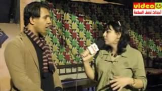 لقاء مع المخرج اسلام الفنان في برنامج احداث نصف ساعه