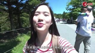 LikeJapan旅遊: 日本關東賞花花(二)富士芝櫻祭