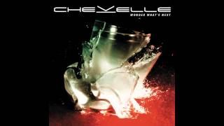 Chevelle - Closure