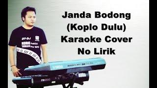 Janda Bodong # Karaoke Korg pa600_kendang rampak bijian