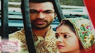 Gopi TO LEAVE Modi House & Ahem in Saath Nibhana Saathiya 13th March 2014 FULL EPISODE