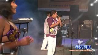RUISEÑOR DEL PERÚ | Una lagrima escondida | PRIMICIAS 2013 | DVD OFICIAL EN CONCIERTO HD