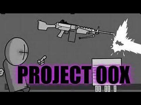 Loquendo Madness project 00x