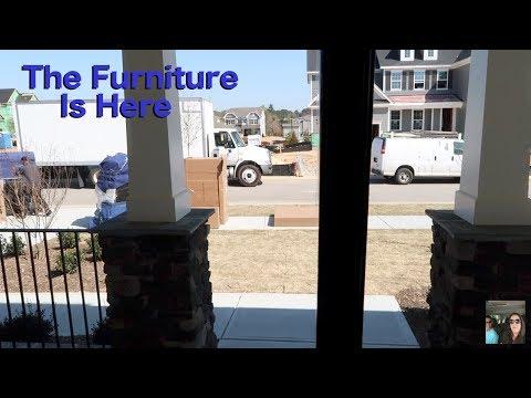 Xxx Mp4 The Furniture Arrives House Tour Vlog Pottery Barn Delivery PaulAndShannonsLife 3gp Sex