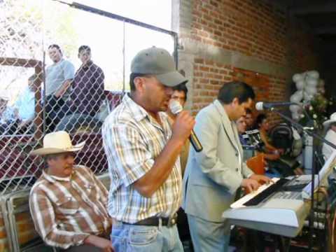Zinaparo Michoacan Boda en Santa Eduwiges 02.wmv