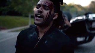 The Weeknd   The Hills Karaoke Version (official video FM-Express)