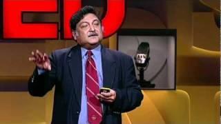 New experiments in self-teaching | Sugata Mitra