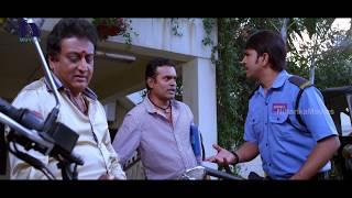 Jadoogadu Full Movie Part 2 || Naga Shourya, Sonarika Bhadoria, Sapthagiri, Prudhvi, Ajay