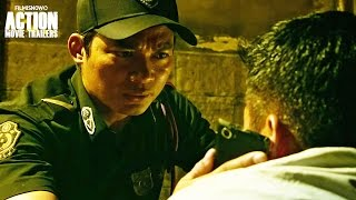 The details are Lost in Translation in a NEW clip for KILL ZONE 2 ft. Tony Jaa [HD]