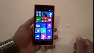 Does the Nokia Lumia 730 support USB OTG?