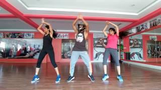 Top lesi poddi - iddarammailatho, Allu arjun- Dance fitness Choreo by Jo danzbiker