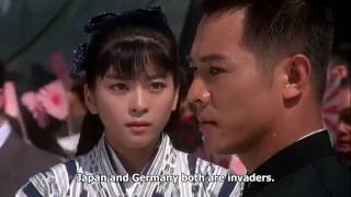 Jet li fist of legend English version full movie