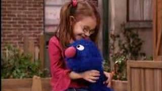 [Sesame Street] Grover montage