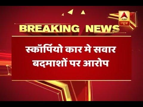 Noida: Girl gangraped in moving vehicle; dumped near Akshardham temple