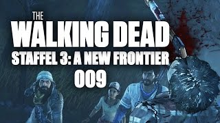 THE WALKING DEAD: A NEW FRONTIER #009 - IHR MONSTER | Let