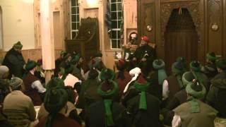 18 Mart Çanakkale Şehitleri Anısına Sohbet Halife Lokman Efendi