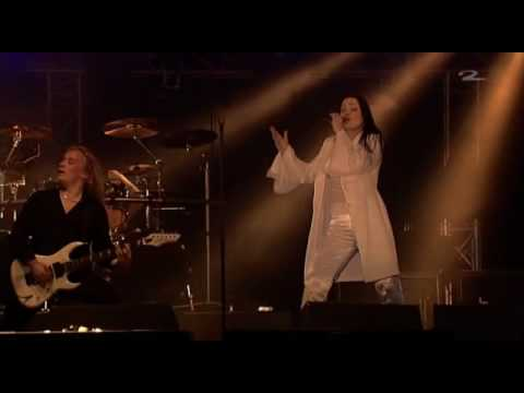 Nightwish Century Child Tour 2003 Concert Avi