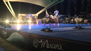 Sulaman Masa by Era Dance Theatre - MUARA festival 2015