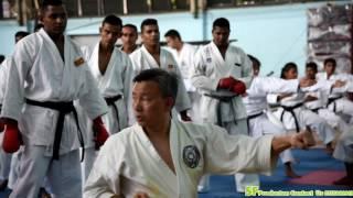 Srilanka national karate team