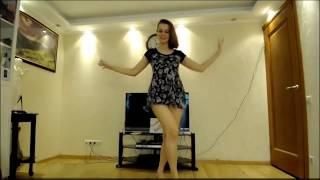رقص ساخن على واي واي
