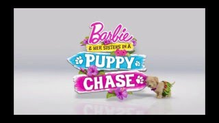 Barbie and her Sisters in A Puppy Chase - Teaser Trailer German