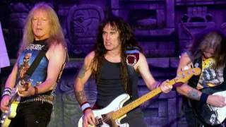 Iron Maiden - Speed Of Light live Download 2016 HD